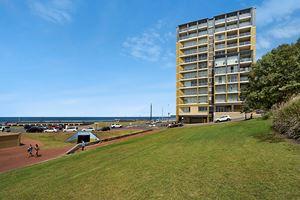 The York 2 Bedroom Apartment on Newcastle Beach.