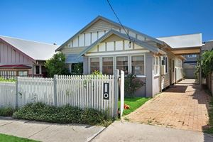 Cooks Hill Cottage